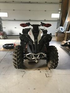 Can am renegade 1000xc