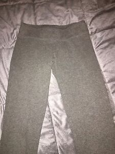 Grey Leggings SIZE SP