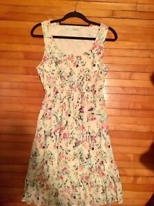 Women's summer dress size medium