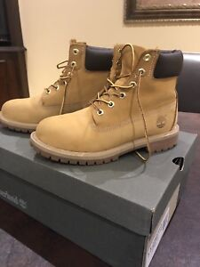 Timberland Boots Junior 5.5