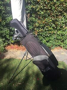 Golf Clubs and Bag West Leederville Cambridge Area Preview