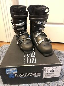 Ski Boots, Skis and Poles - Excellent Condition!!