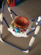 Fisher Price Deluxe Jumperoo Liberty Grove Canada Bay Area Preview