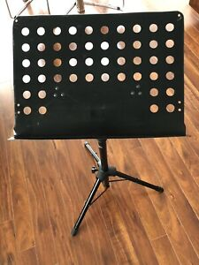 Music stand by Apex