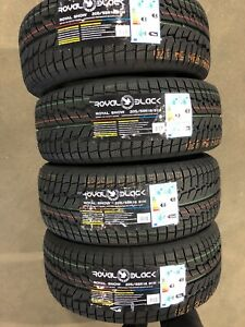 NEW 205/55/R16 WINTER TIRES BEST DEAL IN MONTREAL