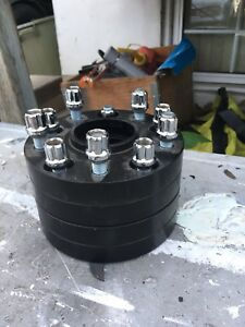 spacer 5x139.7 dodge ram