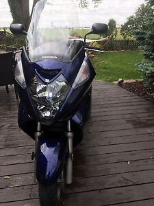 2006 Honda Silverwing 600 cc, with ABS