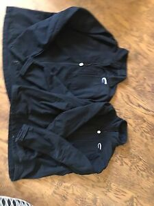 Selling 4 men's size Large Jackets