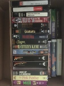 DVD     MUSIC TAPES