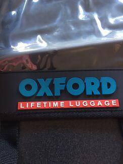 Oxford X4 Tank Bag