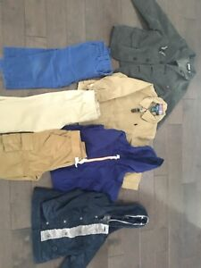 Boys clothing 18-24 month old
