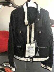 Original Moncler summer jacket brand new for 4-8 year olds