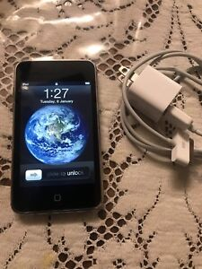 IPod touch 1st generation 8 gb in very good condition