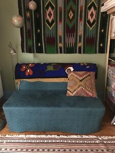 IKEA lycksele lovas pull out bed