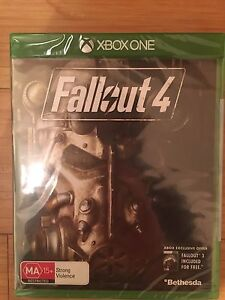 Fallout 4 - unopened Quinns Rocks Wanneroo Area Preview