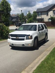 2008 Chevrolet Tahoe 4x4 86000 km only (price change)