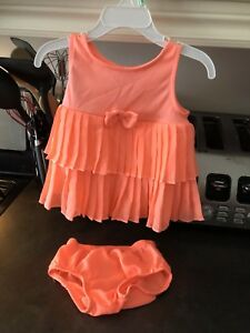 George Neon Size 12-18 month Dress