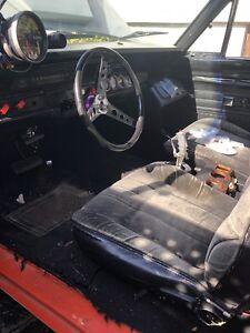 1969 Dodge Dart swinger / drag car