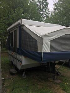 Tente roulotte Flagstaff 1997