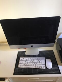 Apple 21.5in iMac A1418 in great condition