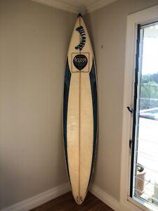 Brothers Neilson Gun Surfboard