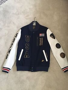 Size L - Nike Destroyer Jacket - Dream Team 20th Jacket