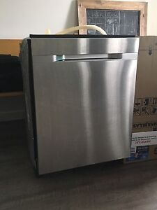 Lave-vaiselle samsung stainless