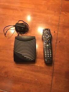 Rogers Digital Cable Box