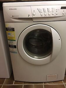 Electrolux 7kg washing machine Morayfield Caboolture Area Preview