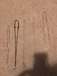 Cheap Necklaces