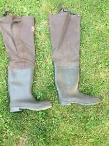 Waders Size 10