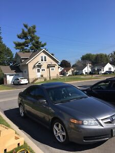 Acura TL. must go! Priced to sell