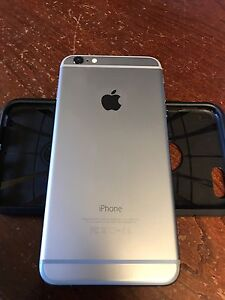 IPhone 6 Plus 64Go noir