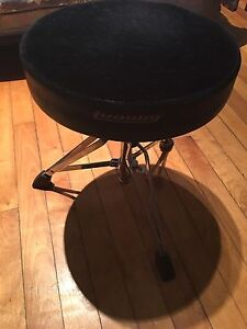 Ludwig drum chair