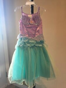 Princess Dresses and Accessories