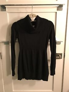 Maternity Knit Tops/Sweaters - sizes XS and S