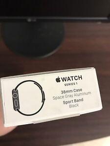 Apple Watch Sport 38mm Series 1 ( 2nd Gen) 325OBO