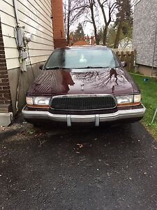 Buick Roadmaster limited 1994 Ferme