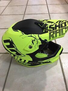 ATV Helmet - Brand New