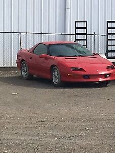 1994 Camaro for sale or trade