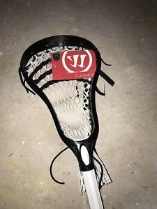 Lacrosse stick - Warrior Torch