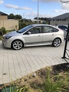 Ford Focus XR5 Turbo - 2010 Armadale Armadale Area Preview