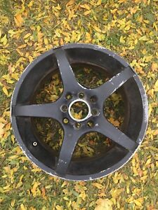 4 mags Universel Sport Max Racing 15x7 ET38 (4x100/ 4x114.3)
