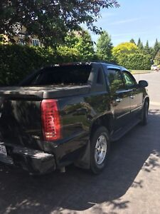 Chevrolet Avalanche 2007 Pick up