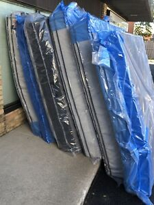 Mattress Clearout Brand Name Brand New from $80