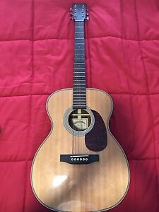 Sigma Acoustic 000R-28V Woodville West Charles Sturt Area Preview