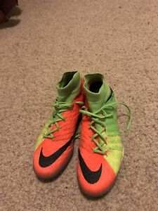 Nike indoor Hypervenom phantom 3