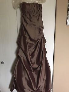 Prom dress in perfect condition! 270$