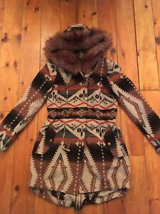 Women's Wool Coat from Urban Outfitters
