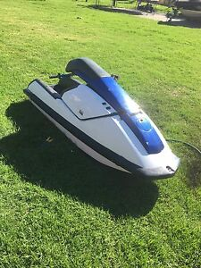 2 KAWASAKI 650SX STANDUP JETSKIS Langwarrin South Frankston Area Preview